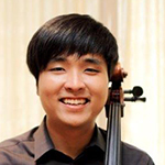 Ju Young Lee, Cellist (bio)