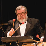 Michael Parola, Executive Director and Percussionist (bio)