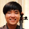 Cellist Ju Young Lee
