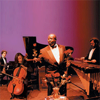 Akin Babatunde & The Core Ensemble
