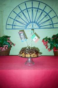 Frida's Cake