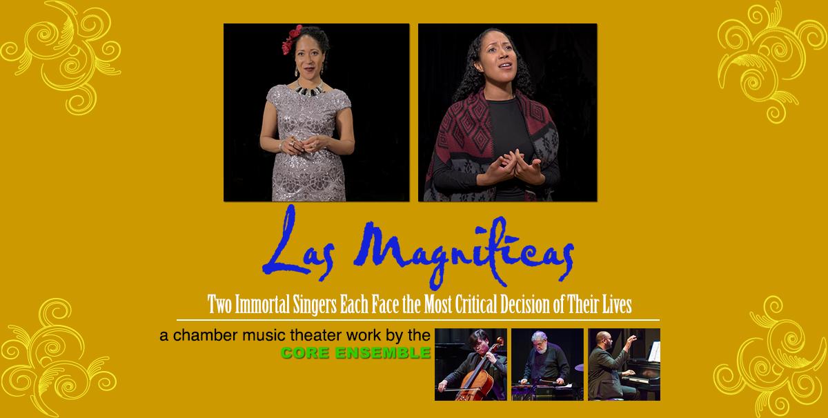 Las Magnificas Panel for Web