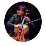 Ju Young Lee, Cellist
