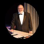 Michael Parola, Percussionist